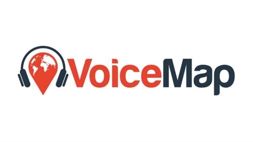 VoiceMap Banner